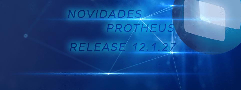 Release 12.1.27 totvs
