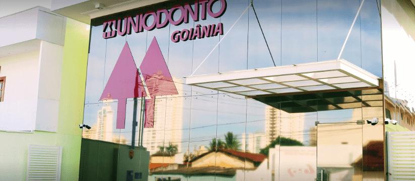 Suporte totvs Oniodonto Goiania